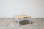 RAD Furniture's Solid Wood-top Coffee Table