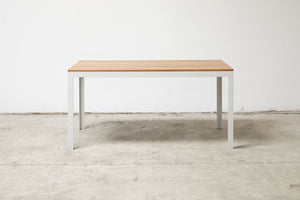 RAD Furniture's Solid Wood-top Dining Table