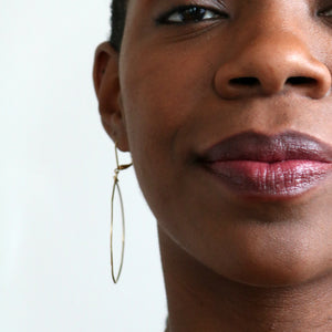Mary J Earrings