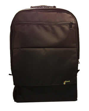 Gigbag for Flutes & Laptop in 1680D Ballistic Nylon
