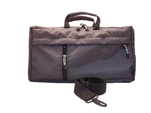 Petite  Flute/ Piccolo Casecover w/ Backpack straps  in Packcloth