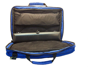 Alto Flute/ Piccolo Convertible Casecover in Ballistic Packcloth