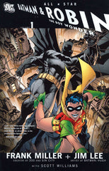 ALL STAR BATMAN AND ROBIN THE BOY WONDER TRADE PAPERBACK VOLUME 01 (MILLER, LEE)