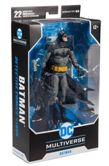 Batman Action Figure - 7 Inch Detective Comics 1000 by McFarlane Toys