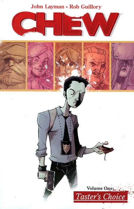 Y THE LAST MAN TRADE PAPERBACK BOOK 01