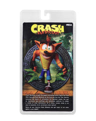 Crash Bandicoot Action Figure 7 Inch Scale by NECA