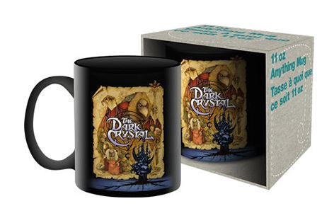 Dark Crystal Coffee Mug - Movie Poster