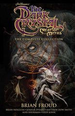 DARK CRYSTAL CREATION MYTHS COMPLETE COLLECTION TRADE PAPERBACK