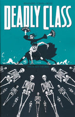DEADLY CLASS TRADE PAPERBACK VOLUME 06
