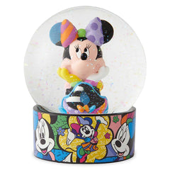 Mickey Mouse Thinking (Medium) - Disney by Britto Figure