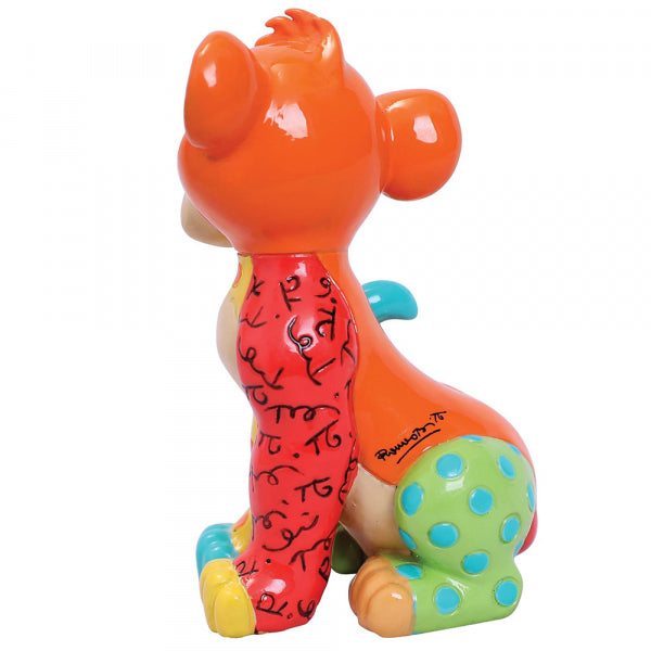 Simba Sitting Figurine (Small) - Disney by Britto