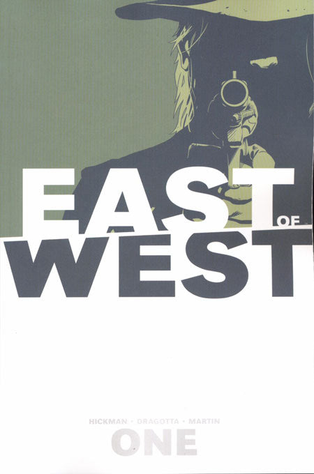 EAST OF WEST TRADE PAPERBACK VOLUME 01 THE PROMISE