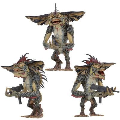 Gremlins 2 Action Figure - 7 inch Mohawk from The New Batch by NECA