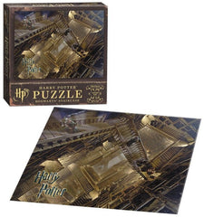 Harry Potter Puzzle - Hogwarts Staircase (550 pieces)