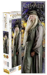 Harry Potter Puzzle - Dumbledore Portrait 1000 pieces
