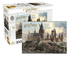 Harry Potter Puzzle - Hogwarts Castle (3000 Pieces)