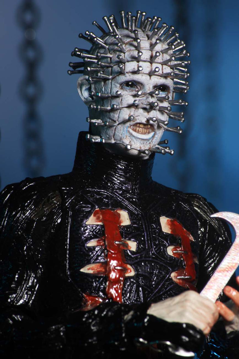 Hellraiser - Ultimate Pinhead 7 Inch Action Figure by NECA