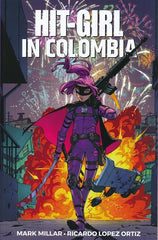 HIT-GIRL TRADE PAPERBACK VOLUME 01