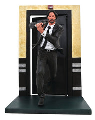 John Wick Statue - 23cm PVC Catacombs by Diamond Select