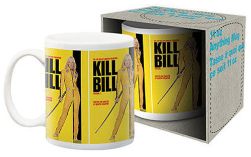 Kill Bill Coffee Mugs Mug