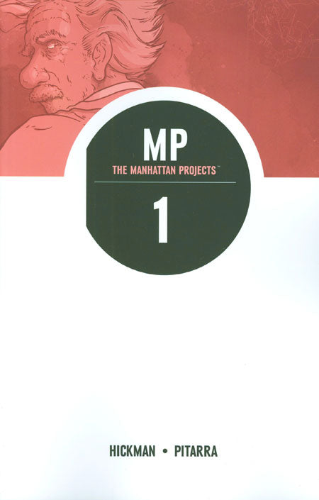 MANHATTAN PROJECTS TRADE PAPERBACK VOLUME 01 SCIENCE BAD