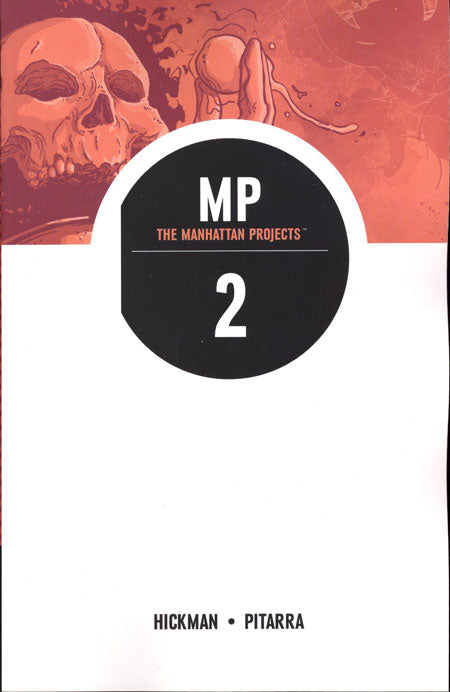 MANHATTAN PROJECTS TRADE PAPERBACK VOLUME 02