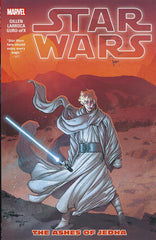 MARVEL STAR WARS TRADE PAPERBACK VOLUME 07 ASHES OF JEDHA