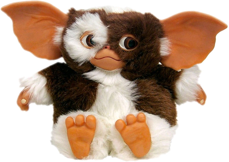 Gremlins - Gizmo Talking Dancing Plush Figure 8 Inch by NECA