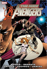 NEW AVENGERS BY BRIAN MICHAEL BENDIS TRADE PAPERBACK VOLUME 05