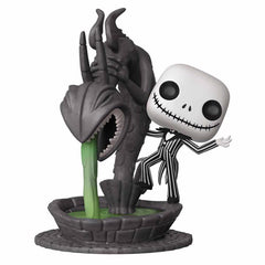 Nightmare Before Christmas - Jack Skellington Fountain Movie Moment Pop! Vinyl