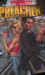 PREACHER TRADE PAPERBACK BOOK 2 (Issues 13-26)