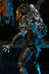 Predator 2 - Ultimate Scout Action Figure 7 Inch Scale by NECA