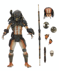 Predator 2- Ultimate Stalker Action Figure 7 Inch Scale by NECA