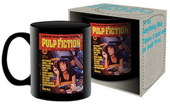 Pulp Fiction Coffee Mugs Mug