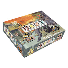 Root Board Game (Base Set)