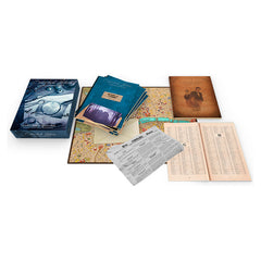 Sherlock Holmes Consulting Detective - Carlton House