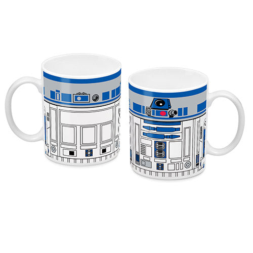 Star Wars - R2D2 Coffee Mug