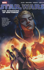 STAR WARS TRADE PAPERBACK VOLUME 11 THE SCOURGING OF SHU-TORUN