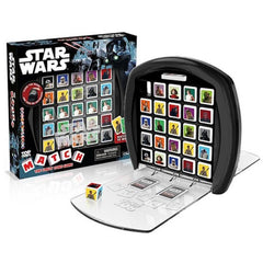 Star Wars Match by Top Trumps