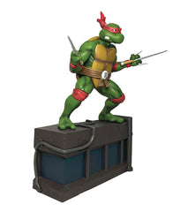 Teenage Mutant Ninja Turtles Statue - 1/8 Scale Raphael (Pop Culture Shock Collectables)