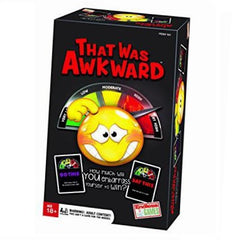 That Was Awkward Card Game