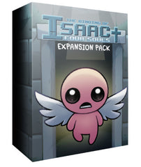 Binding of Isaac Four Souls Expansion Pack