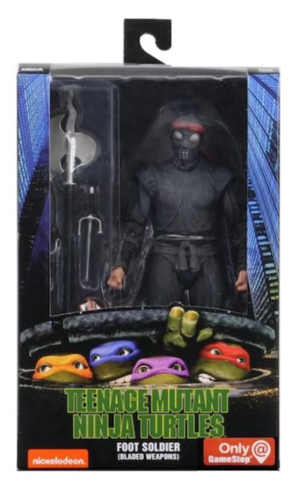 TMNT (1990) Splinter Action Figure 7 Inch Scale by NECA