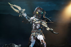 Predator Action Figure - Ultimate Alpha 7 Inch Scale by NECA (40th Anniversary)