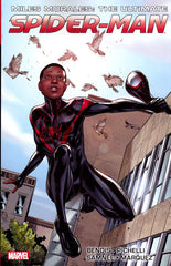 ULTIMATE MILES MORALES COLLECTION VOLUME 1 (SPIDERMAN)