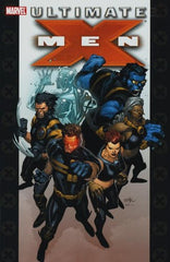 ULTIMATE X-MEN: THE ULTIMATE COLLECTION VOLUME 1 (ISSUES 1 - 12)