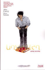 UNWRITTEN TRADE PAPERBACK VOLUME 11