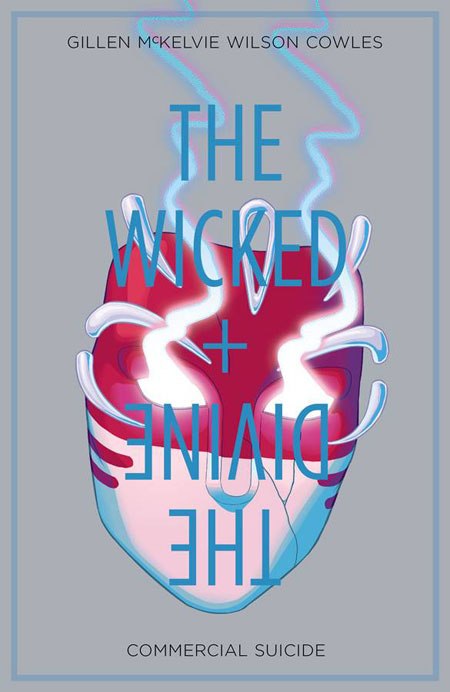 WICKED & DIVINE TRADE PAPERBACK VOLUME 03