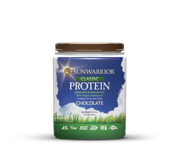 Classic Rice Protein 500g