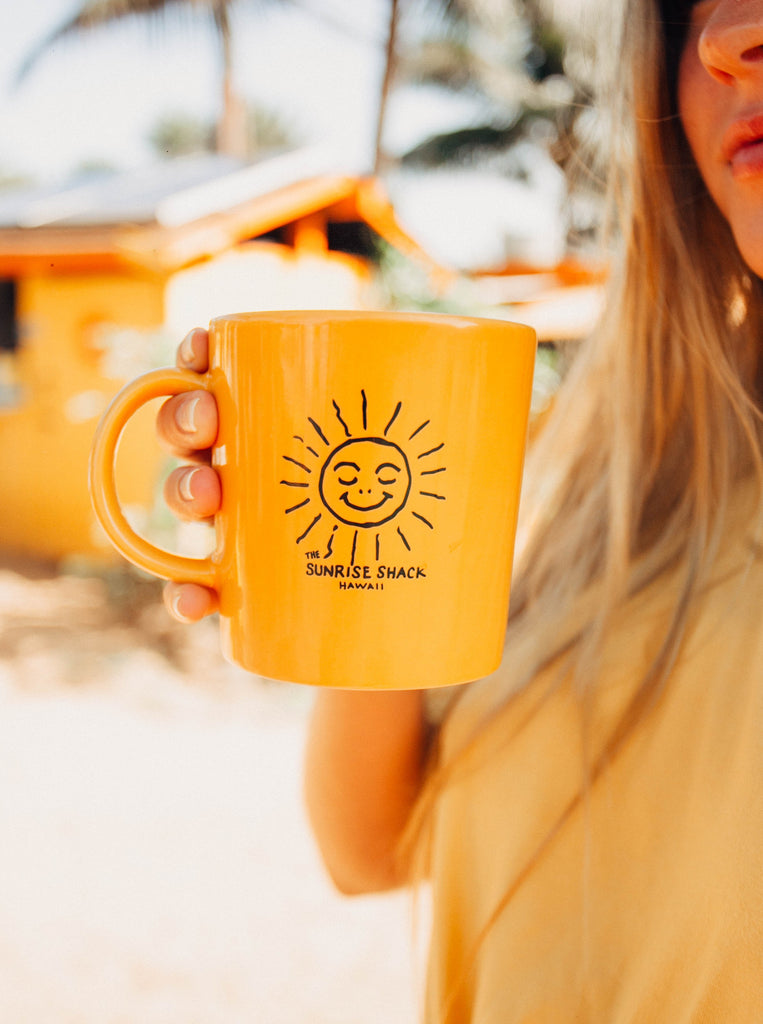 """Today Is A Good Day"" Mug"